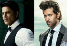 SRK's epic reply to Rakesh Roshan