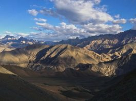 Top 10 Trecking Spots In India