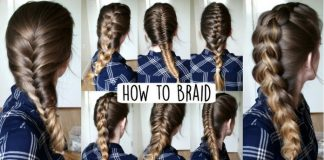 braid-hair-different-ways