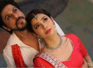Raees Song Udi Udi Released