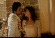 SRK Raees Zalima Song released