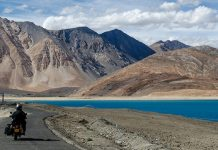 Top 10 Most Amazing Road Trips In India