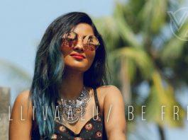 Be Free Pallivaalu Bhadravattakam Vidya Mashup Cover ft. Vandana Iyer