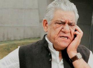 Om puri the legendary actor passes away
