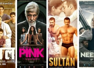 62nd Filmfare Awards Nomination List