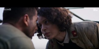 Rangoon trailer released