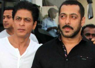 Shah Rukh Khan Salman Khan Unites Tubelight