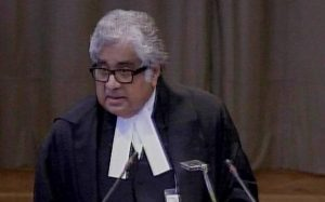 The ICJ president affirmed that the ruling was binding on Pakistan and that all matters related to the case shall be updated with the Court from time to time.