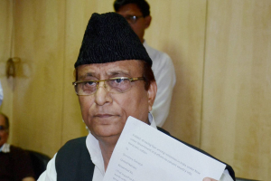 Azam Khan had apologised last year after labeling gangrape of a mother and her teen daughter as 'political conspiracy'.