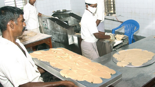 Jail-made Food Earns Govt Crores in Profit