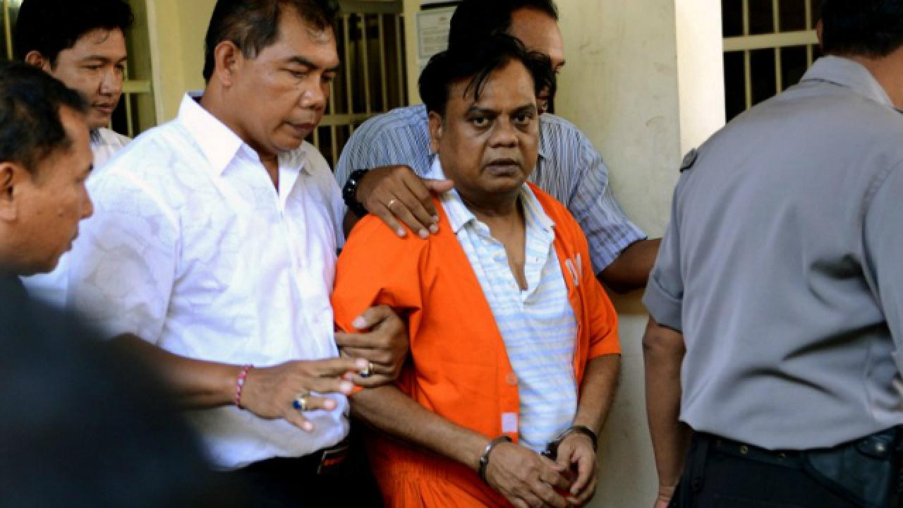 Dawood Ibrahim Plans to Have Chota Rajan Killed in Prison
