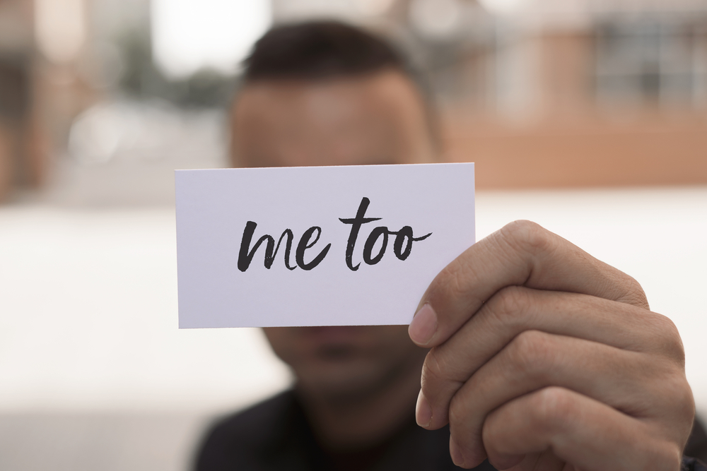 Backlash : #MenToo launched to counter women's MeToo