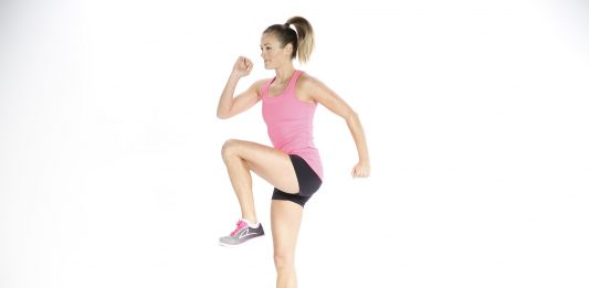 cardio exercises for a healthy heart