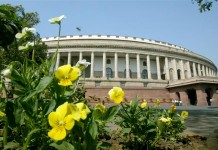 parliament parliament-monsoon-session-from-july-17