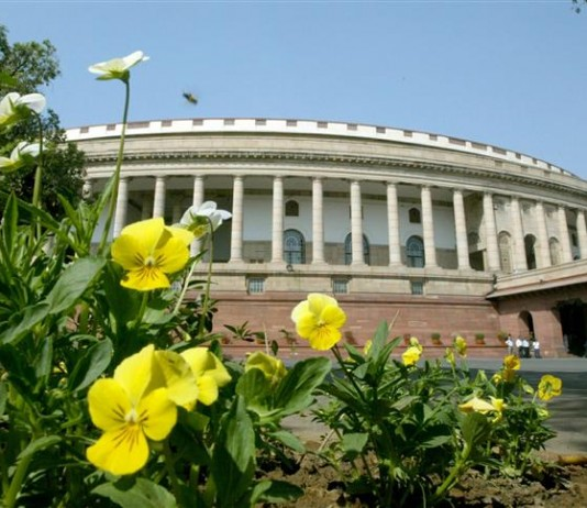 parliament parliament-monsoon-session-from-july-17 Winter Session of Parliament from 15 December to 5 January