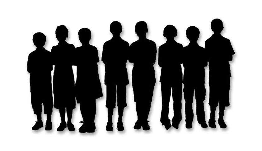 seven children from juvenile home escaped