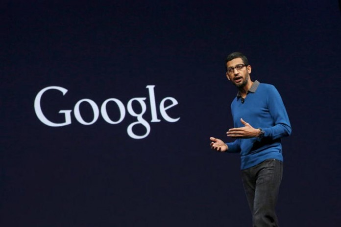 sundar pichai salary this year