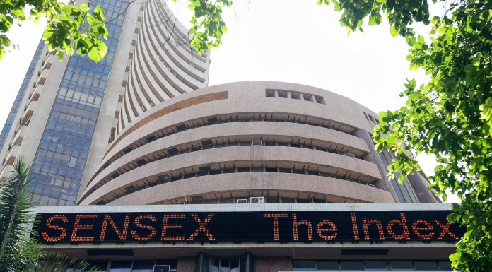 sensex open with 106 point gain sensex 111 point gain sensex closed 260 point