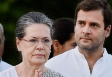 national herald case sonia gandhi and rahul gandhi faces set back