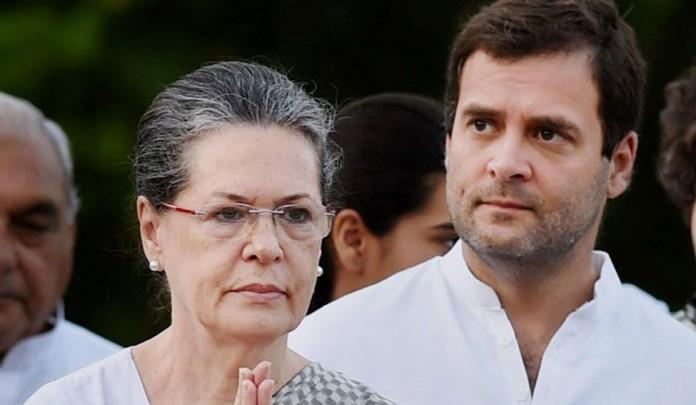 national herald case sonia gandhi and rahul gandhi faces set back