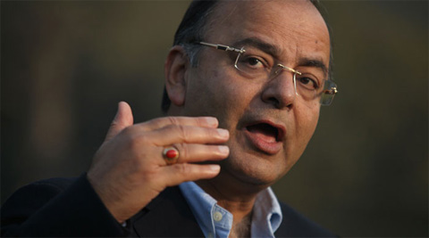 arun-jaitley central ministers asset report