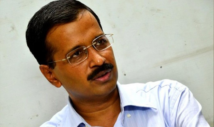kejriwal aravind takes the responsibility of failure in election says kejriwal