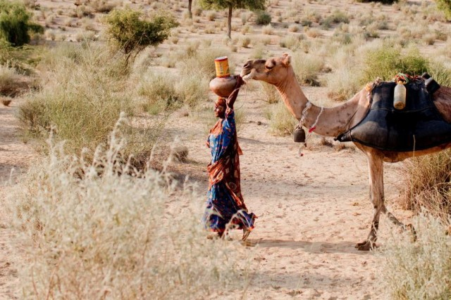 water-scarcity-pak