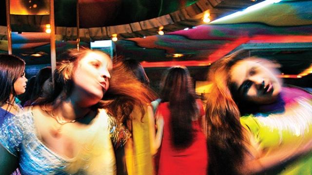 dance bar maharashtra