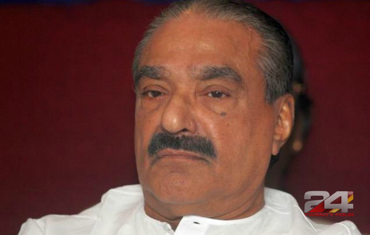 km mani will come back to politics soon says mani