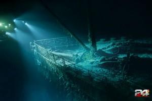 titanic-wreck watr