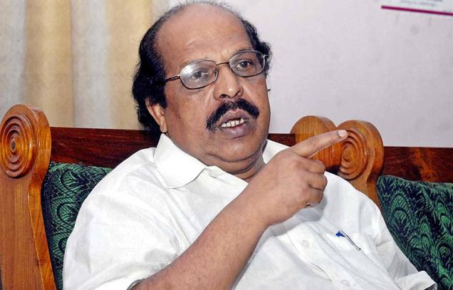 beverages outlets won't shut down says g sudhakaran