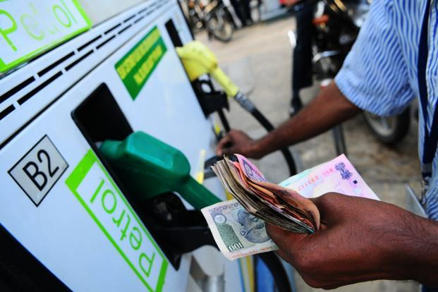oil prices change everyday petrol pump comes begins in kerala central jail