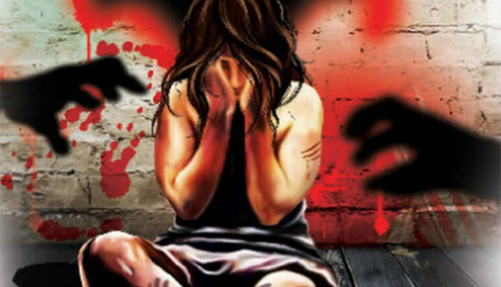 changanassery dalit woman raped