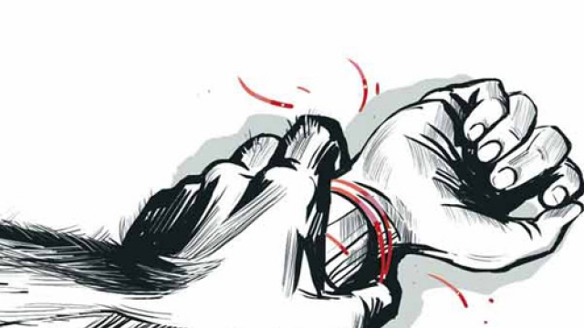 57 year old got raped at tvm car gang rape haryana