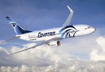 Egypt aircraft