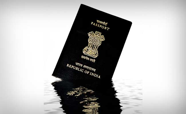 global passport power ranking 2017 indian position