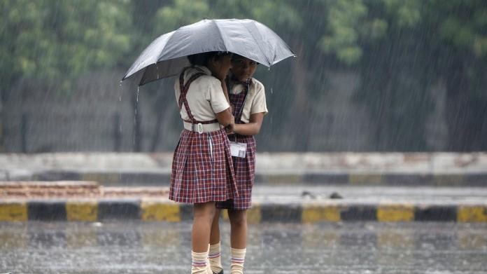 monsoon strengthen kerela within 2 days