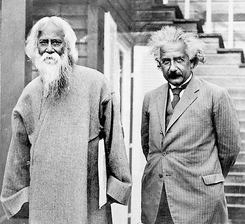 Rabindranath-Tagore-Einstien