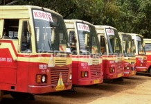 kSRTC ksrtc employee strike cancelled ksrtc single duty reformation KSRTC TDF strike