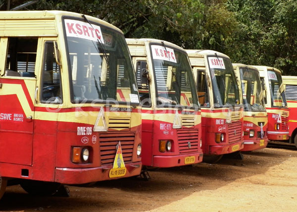 kSRTC ksrtc employee strike cancelled