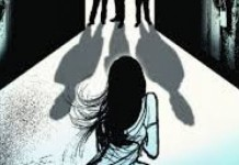 man assignes friends to rape lover girl pushed from fourth floor after rape