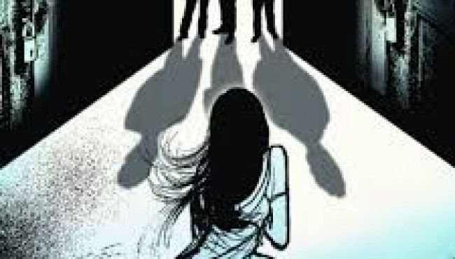 man assignes friends to rape lover girl pushed from fourth floor after rape woman gang raped infront of husband