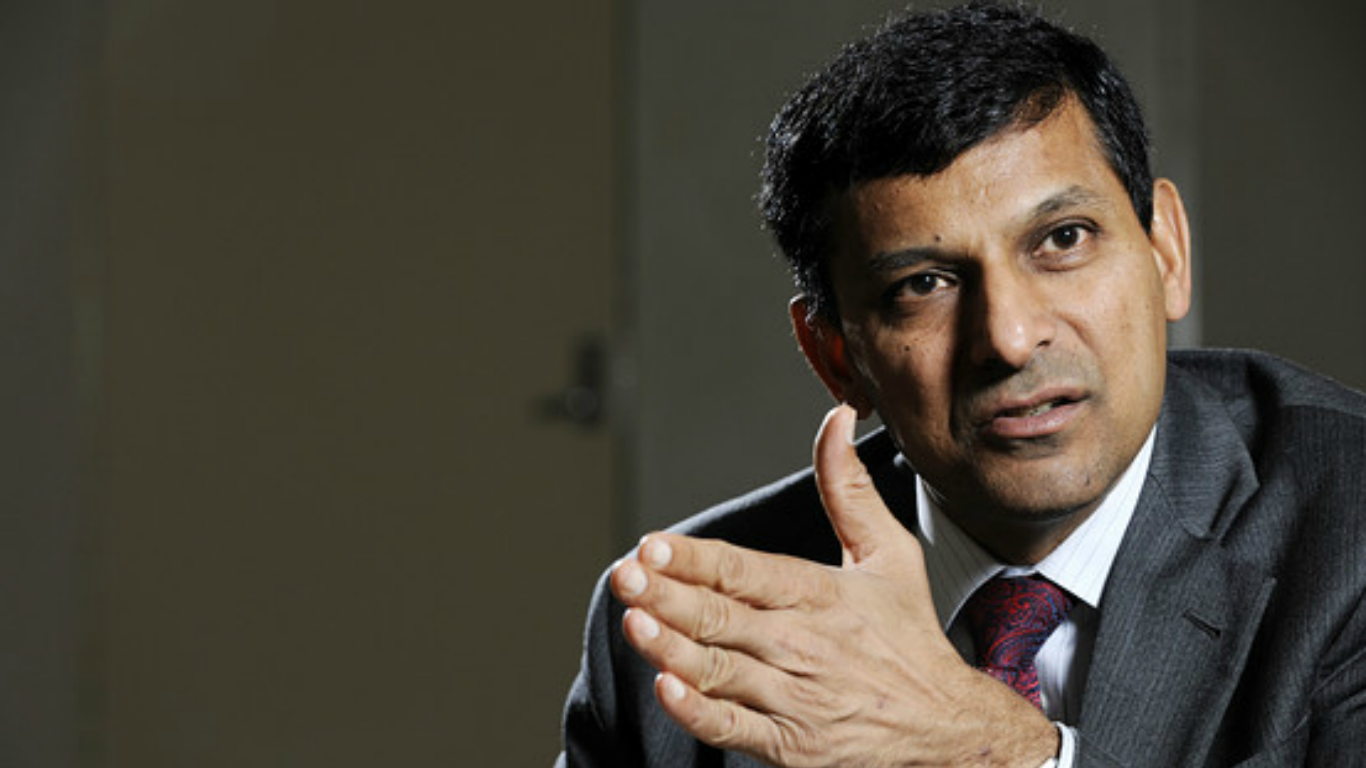 was not part of demonetization says raghuram rajan raghuram rajan in nobel list by clarivate
