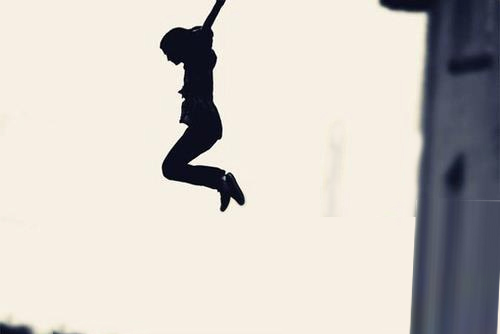 suicide-by-jumping-off-from-building