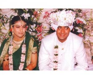 Kajol-Devgan-Wedding-Pictures-Husband-Name-Family-Background-3
