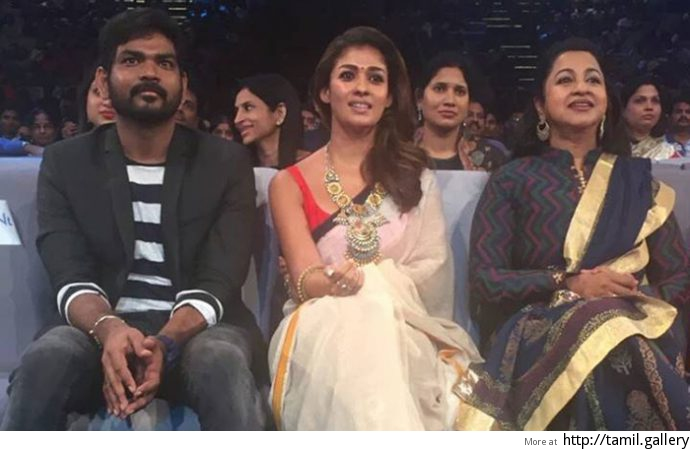 Nayanthara-calls-Vignesh-Shivan-on-stage-2-690x449