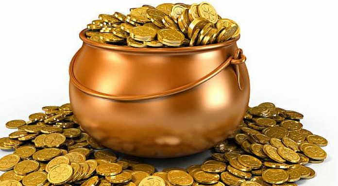 gold gold price fall by 80