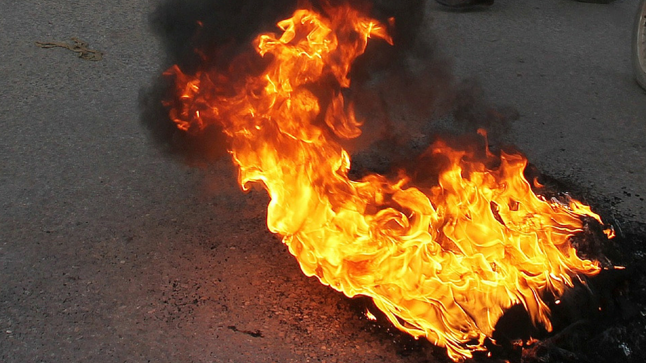 bomb blast bomb attack against RSS shakha shikshak nageshhouse