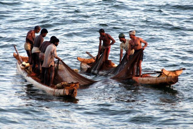 fisher-men
