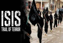 isis IS planning launch terrorist attack ramzan month